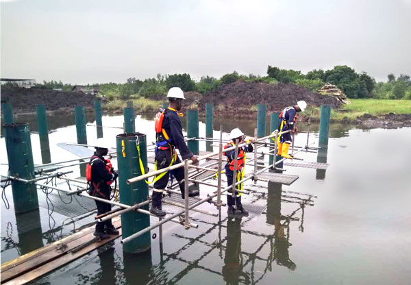 scaffold training in port harcourt